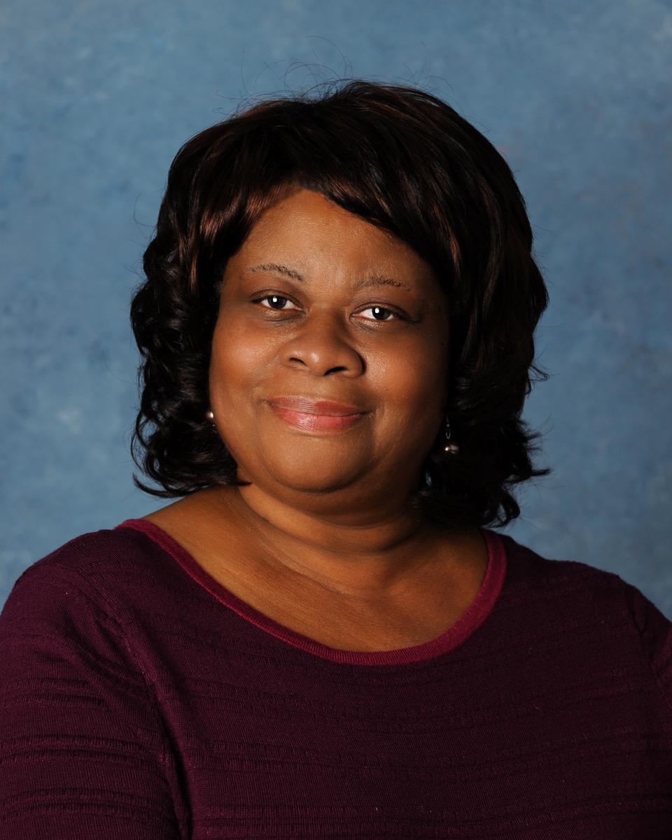Board member, Emma Shaw