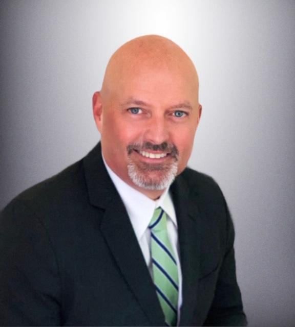 Dr. Christopher English