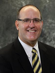 Dr. Anthony Clarke
